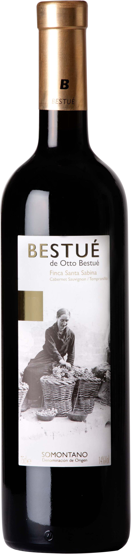 Bestué Finca Santa Sabina