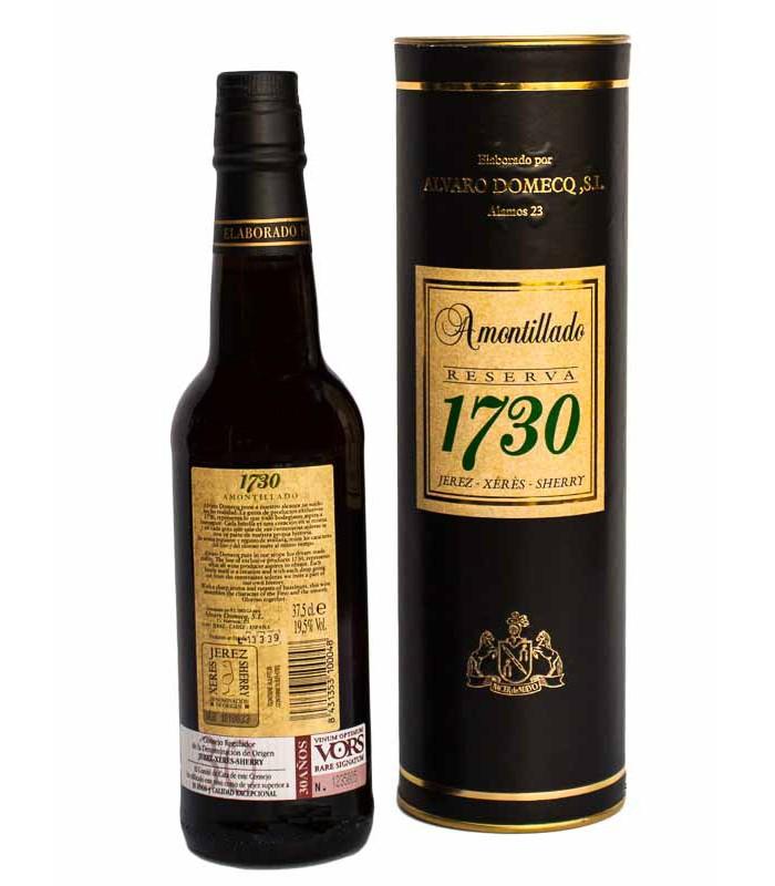 1730 Amontillado VORS