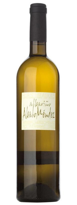 Albariño Abalo