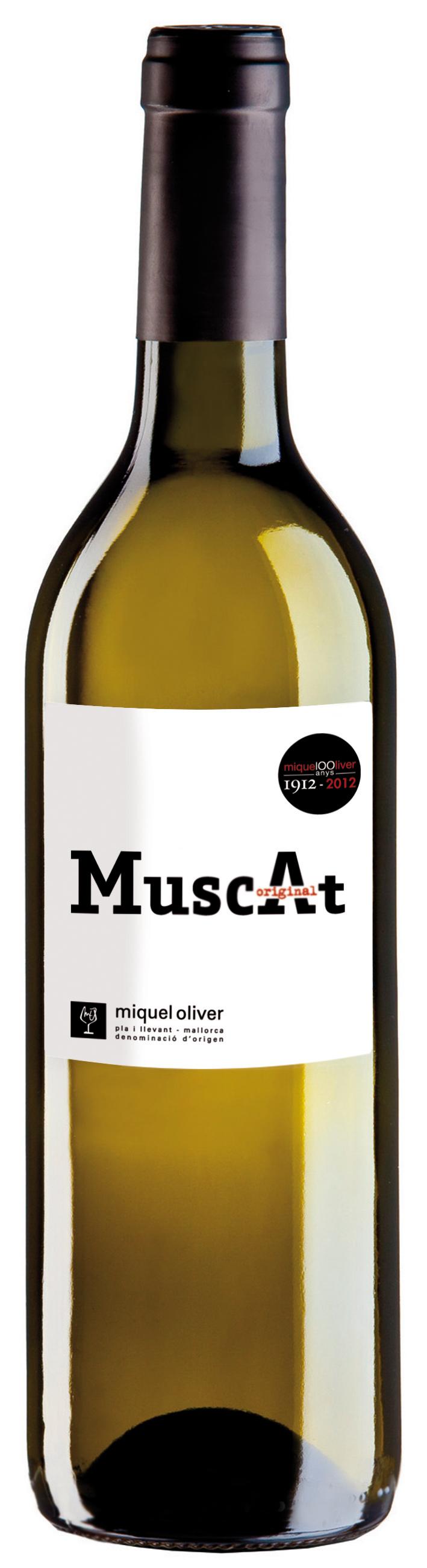 Muscat Miquel Oliver