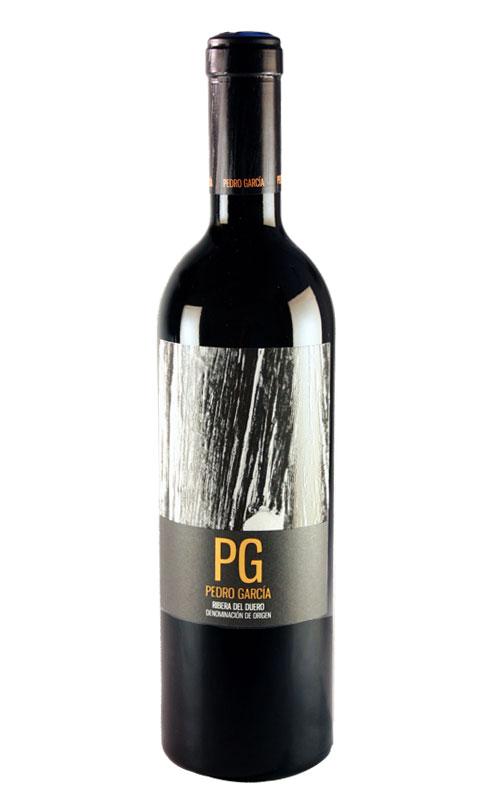 PG Pedro García