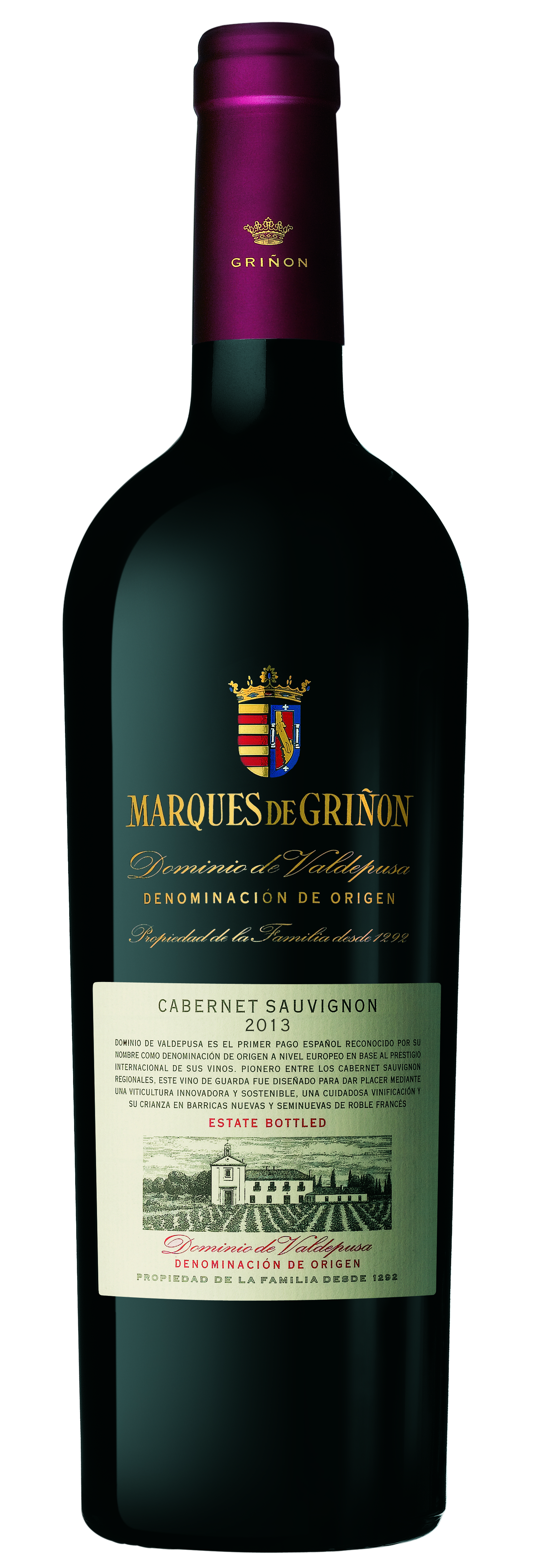 Marques de Griñon Cabernet Sauvignon