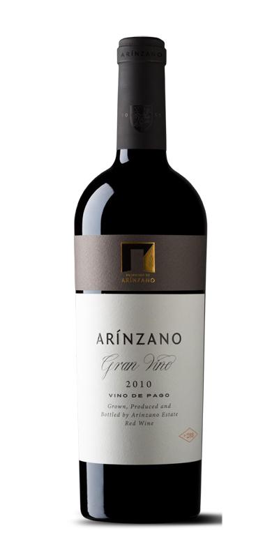 Arinzano Gran vino