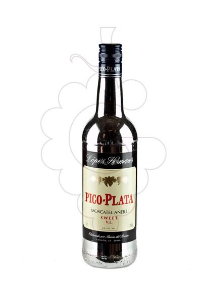 Moscatel Pico-Plata