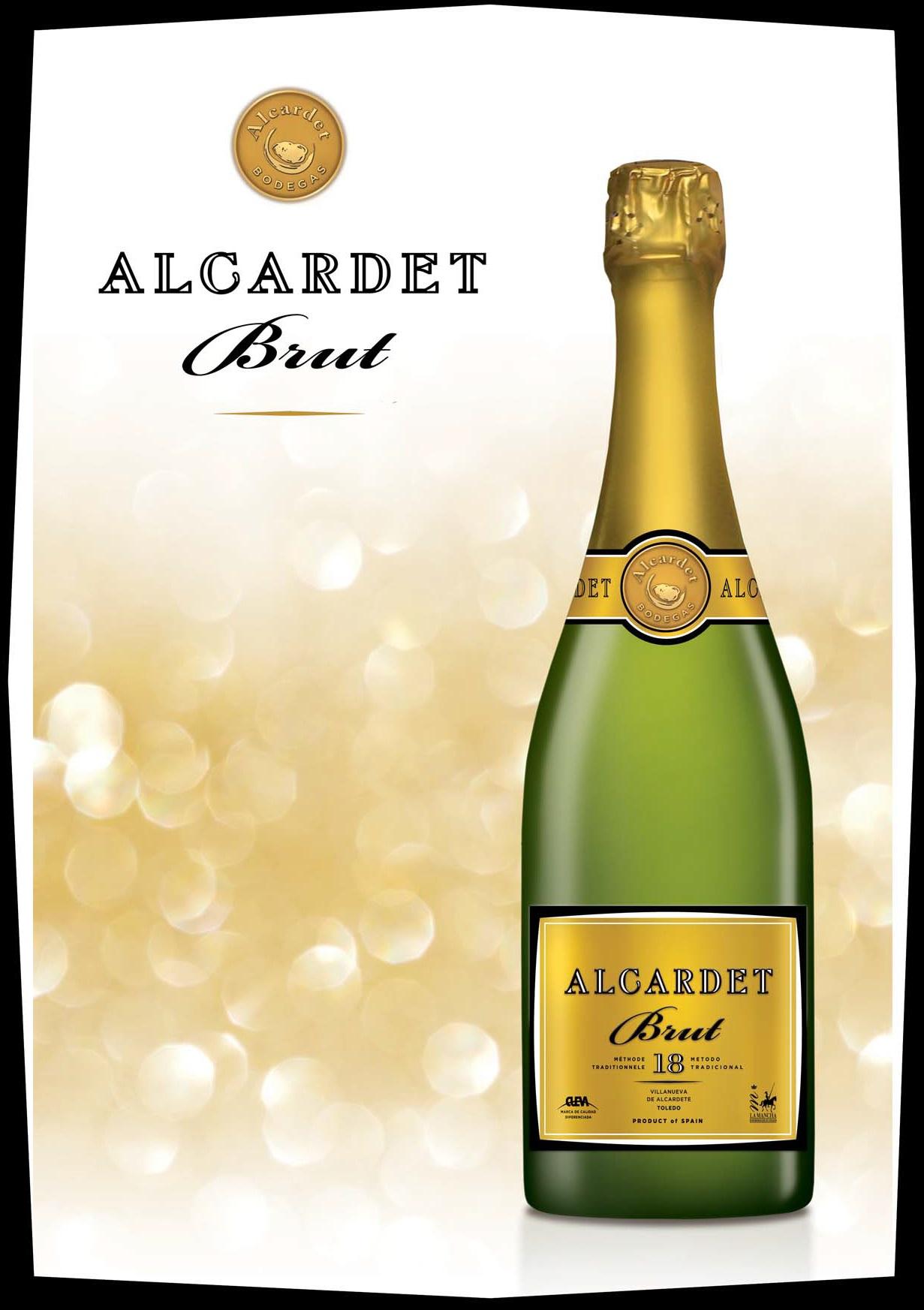 Alcardet Brut 18