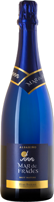 Mar de Frades Brut Nature