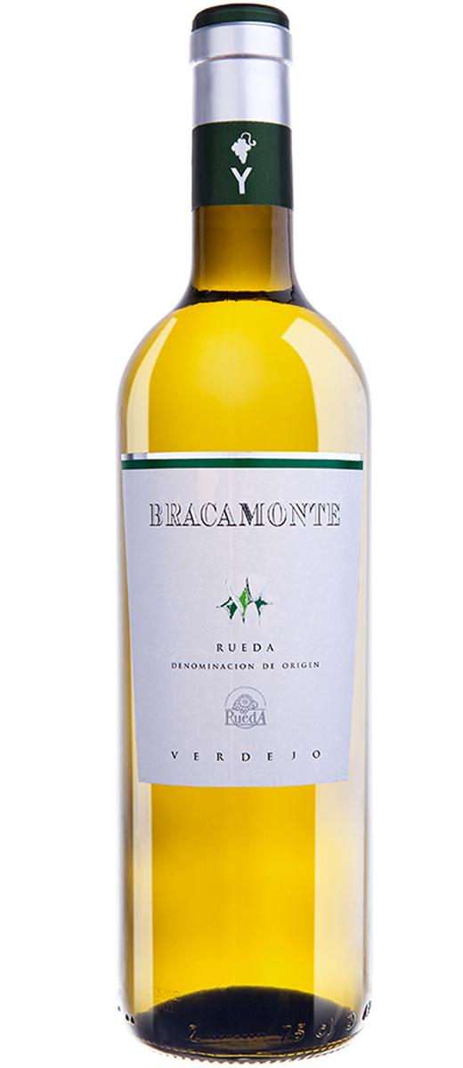 Bracamonte  Rueda