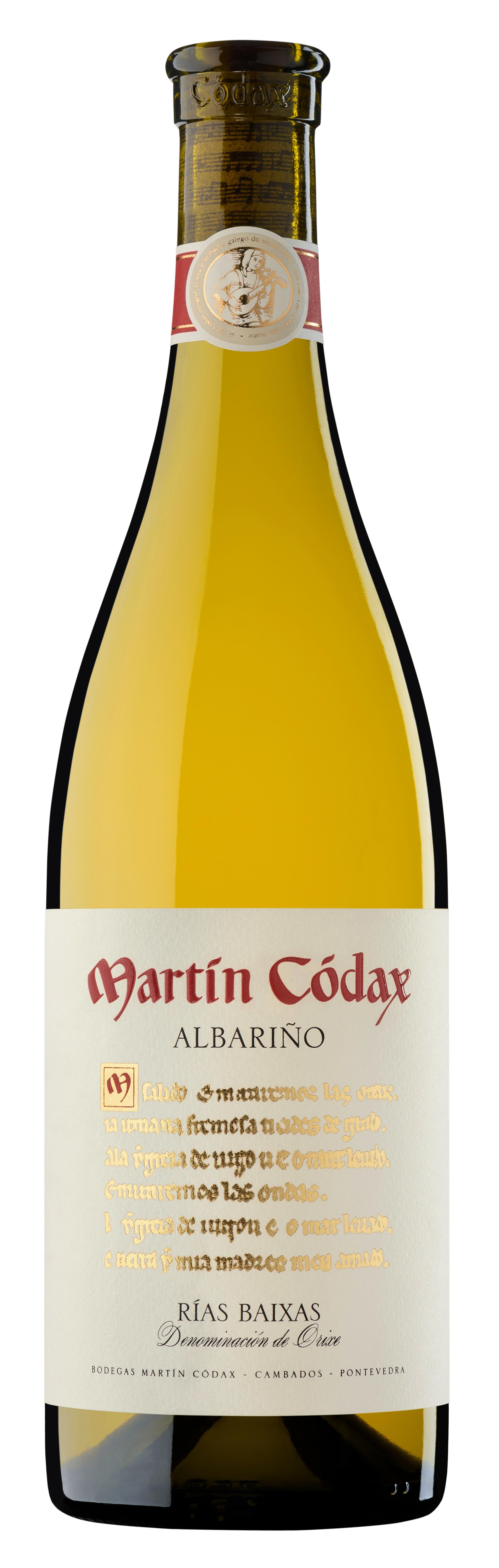 Martín Codax