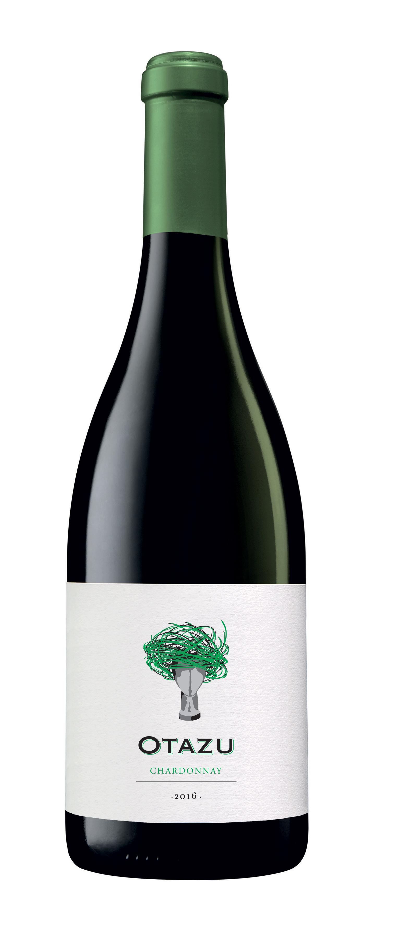 Otazu Chardonnay 2016