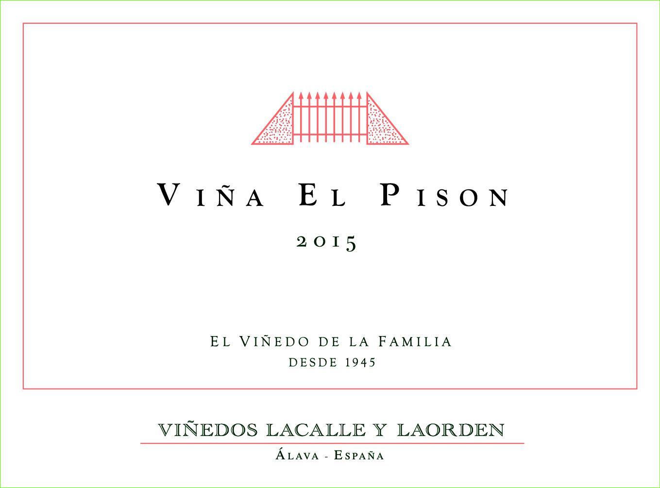 Viña El Pisón