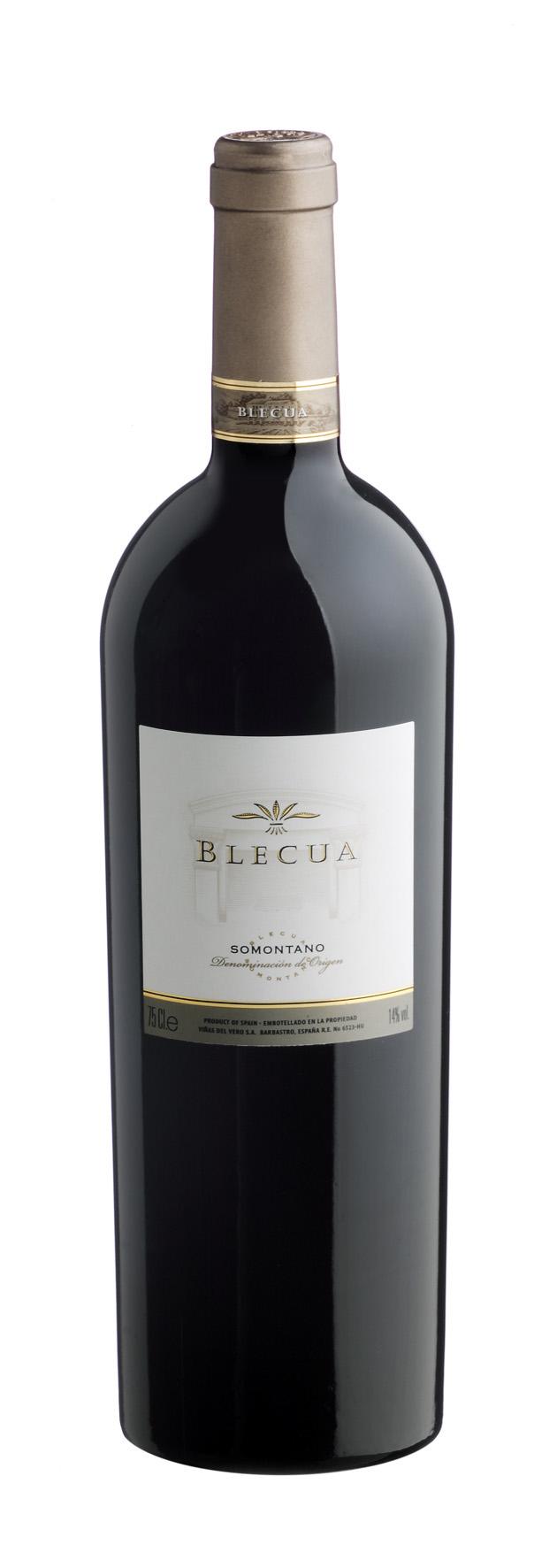 Blecua Magnum