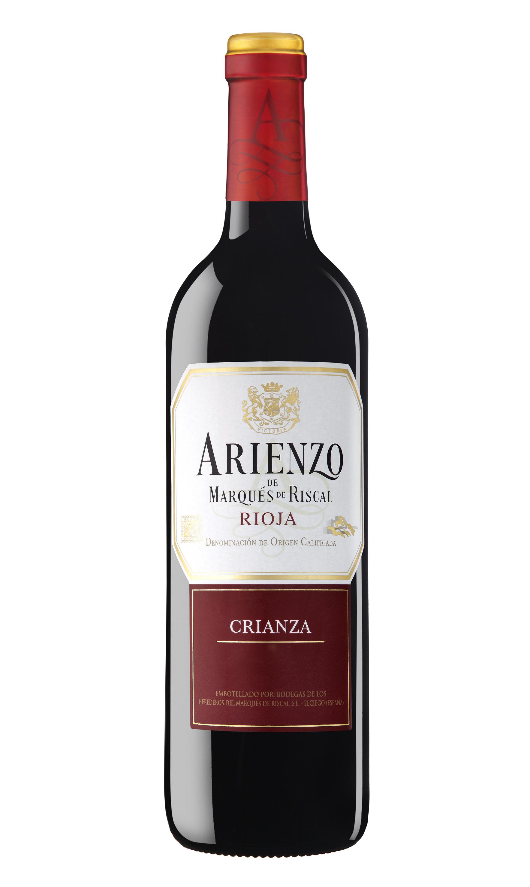 Arienzo Marques de Riscal