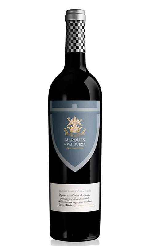 Marqués de Valdueza Gran Vino de Guarda