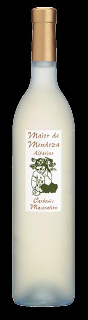 Maior de Mendoza - Maceración Carbónica