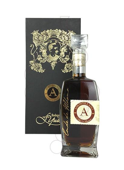 Amontillado Conde de Aldama