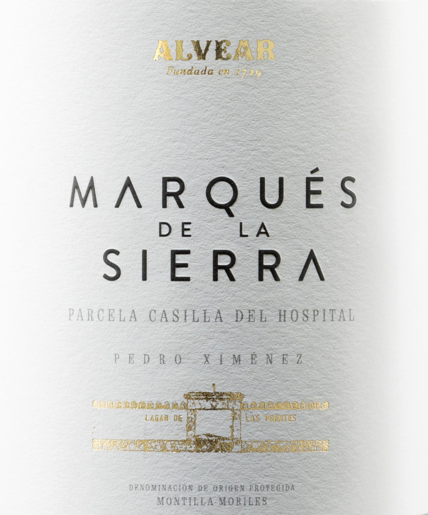 Marques de la Sierra