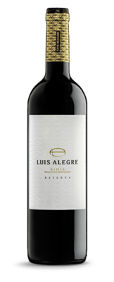 Luis Alegre Rva