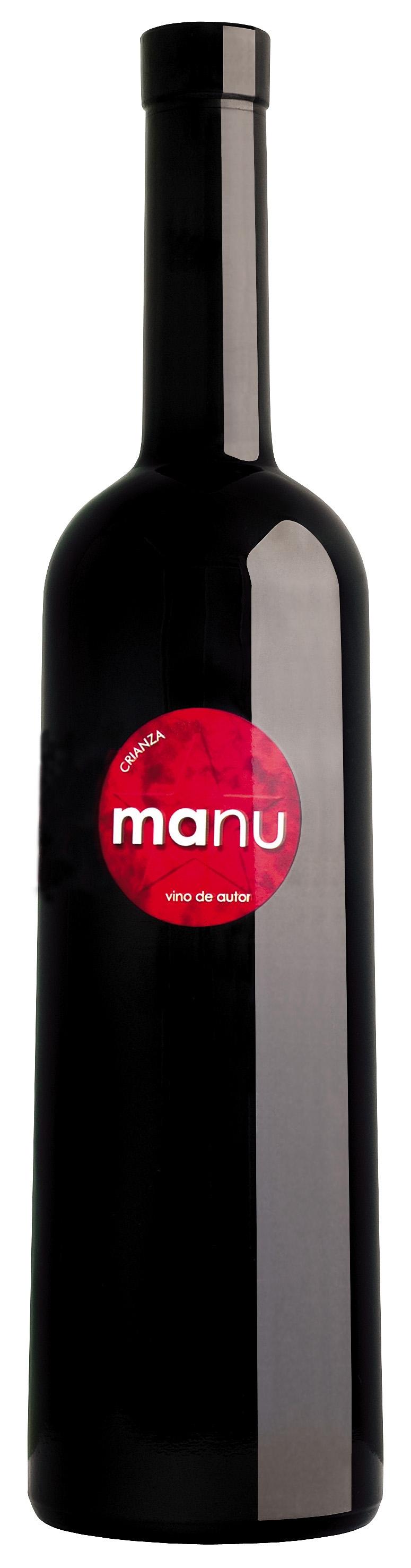 Manu Vino De Autor 2011