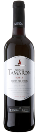 Altos de Tamarón Roble