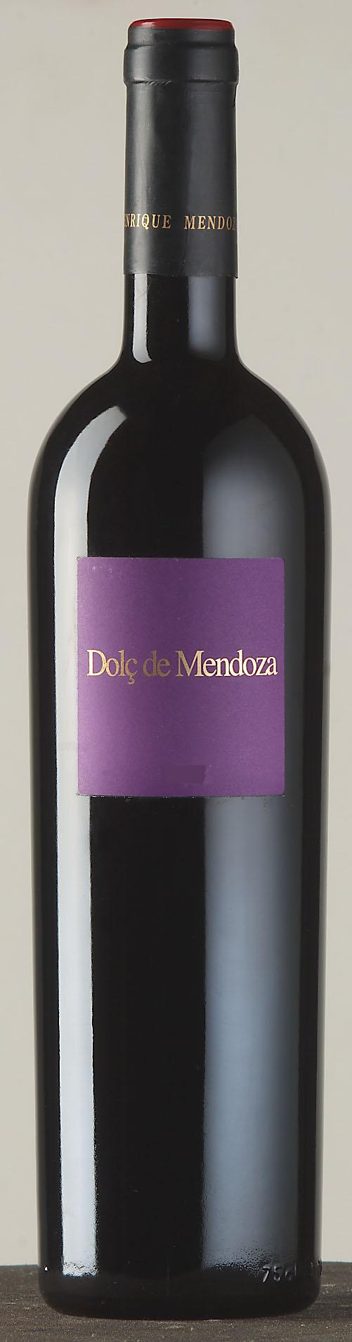 Enrique Mendoza Dolç de Mendoza 2012