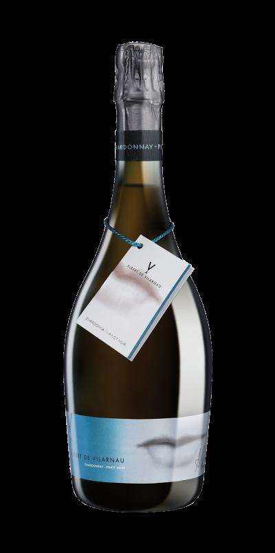Albert de Vilarnau Chardinnay-Pinot Noir