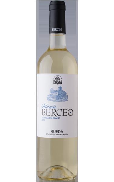 Berceo Selección Sauvignon Blanc