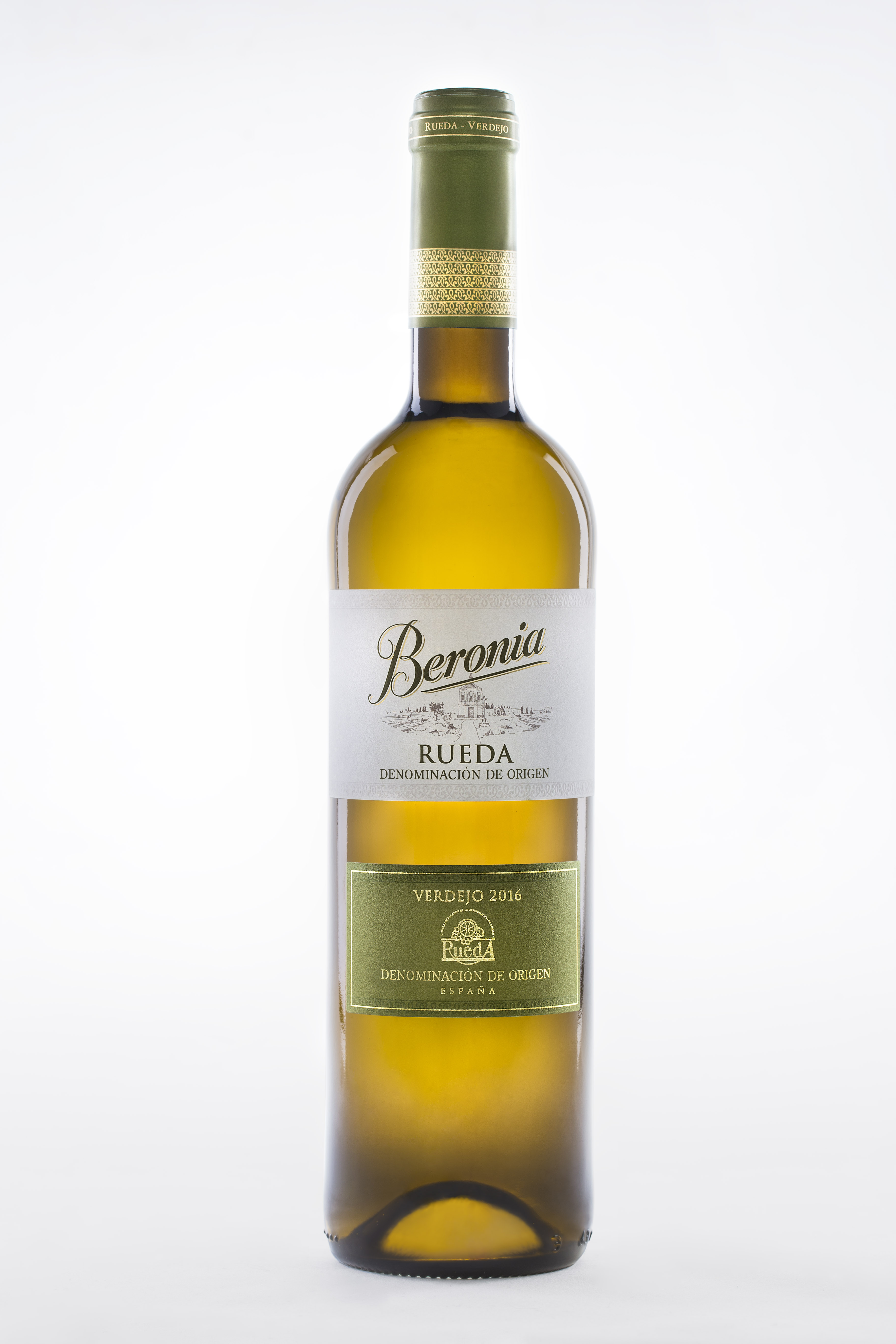 Beronia Rueda