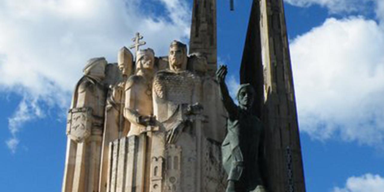 Monumento Batalla Navas de Tolosa