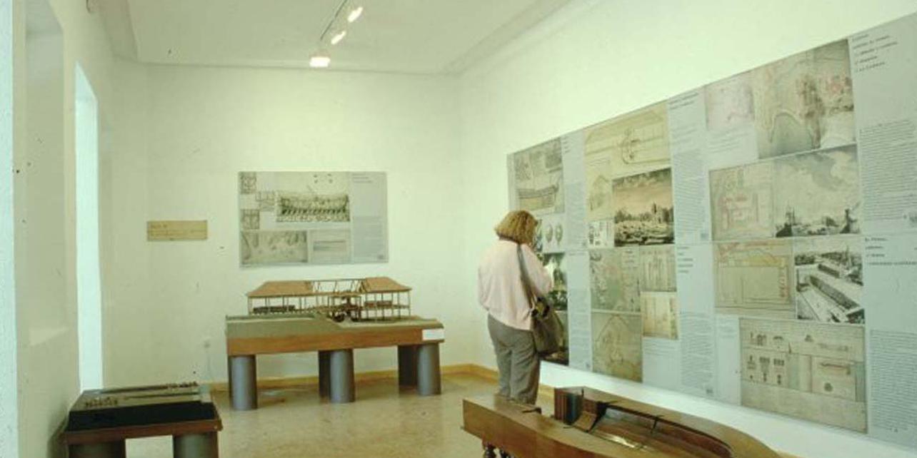 Museo Histórico Municipal de San Fernando