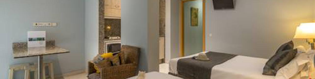 Alexandra Aparthotel BenstarHotelGroup