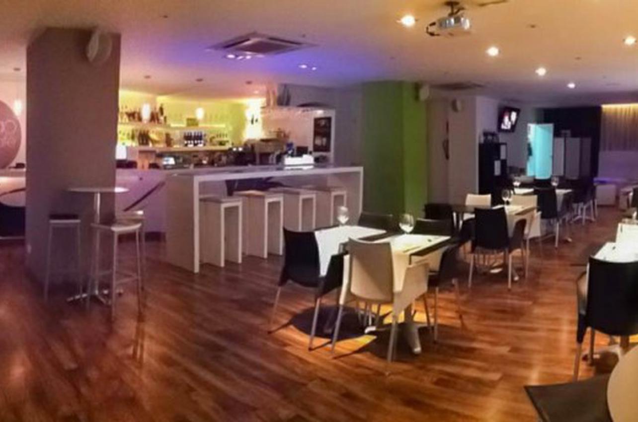 Melao Café