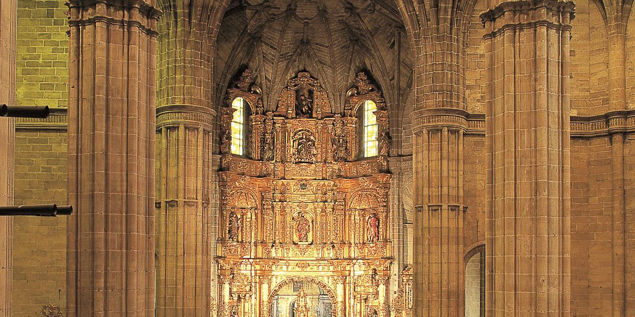 Parroquia de Santo Tomás Apóstol