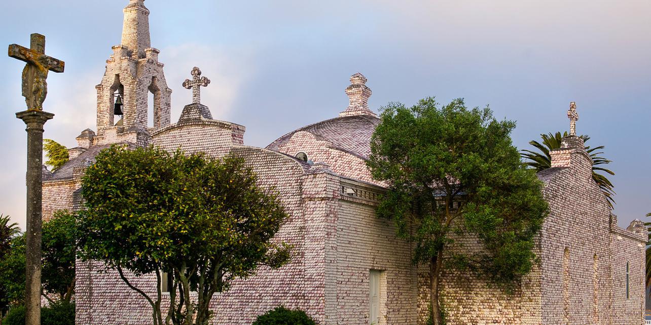 Capilla de San Caralampio