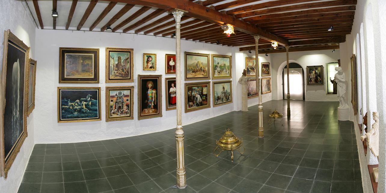 Casa Museo Palmero