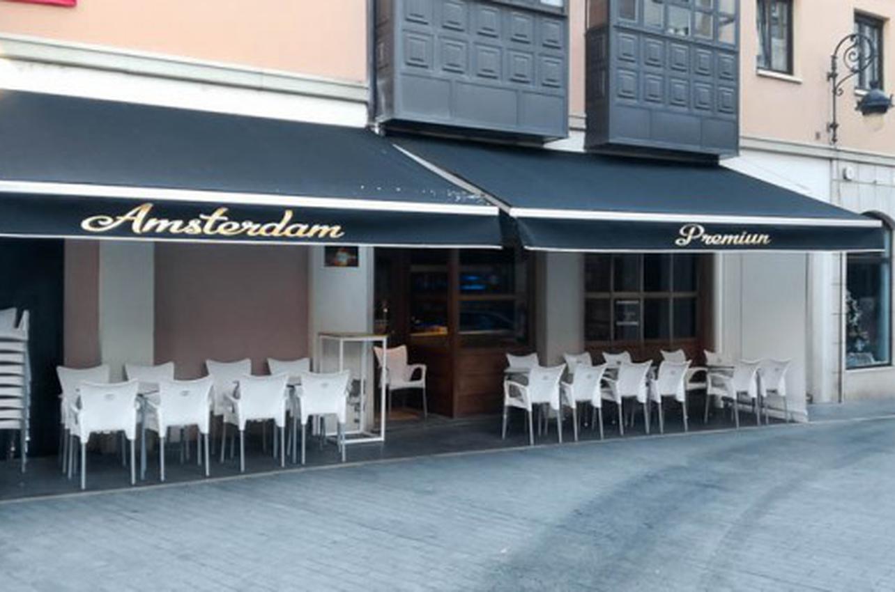 Amsterdam Premium