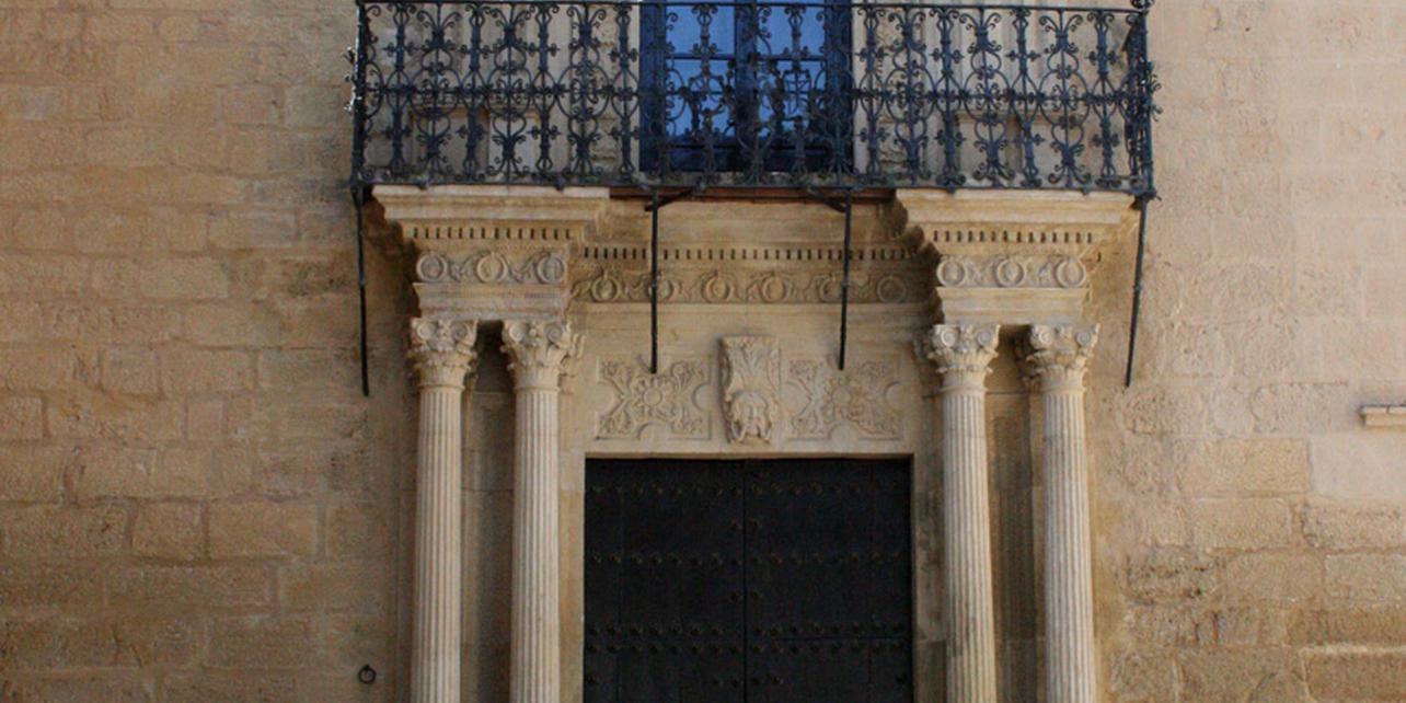Palacio del Marqués de Salvatierra