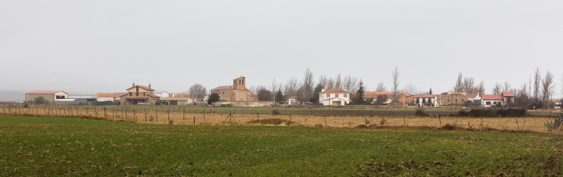 Los Villares de Soria