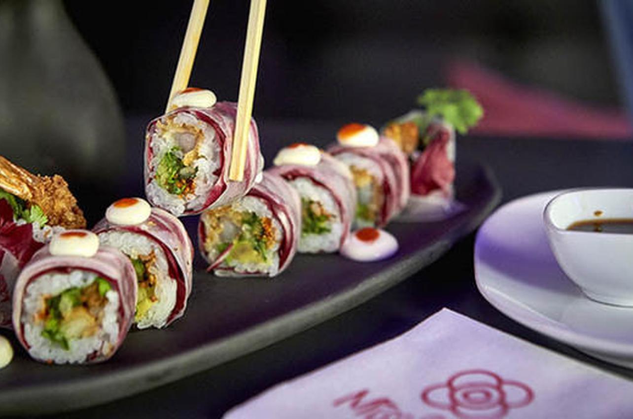 Miss Sushi - Las Tablas