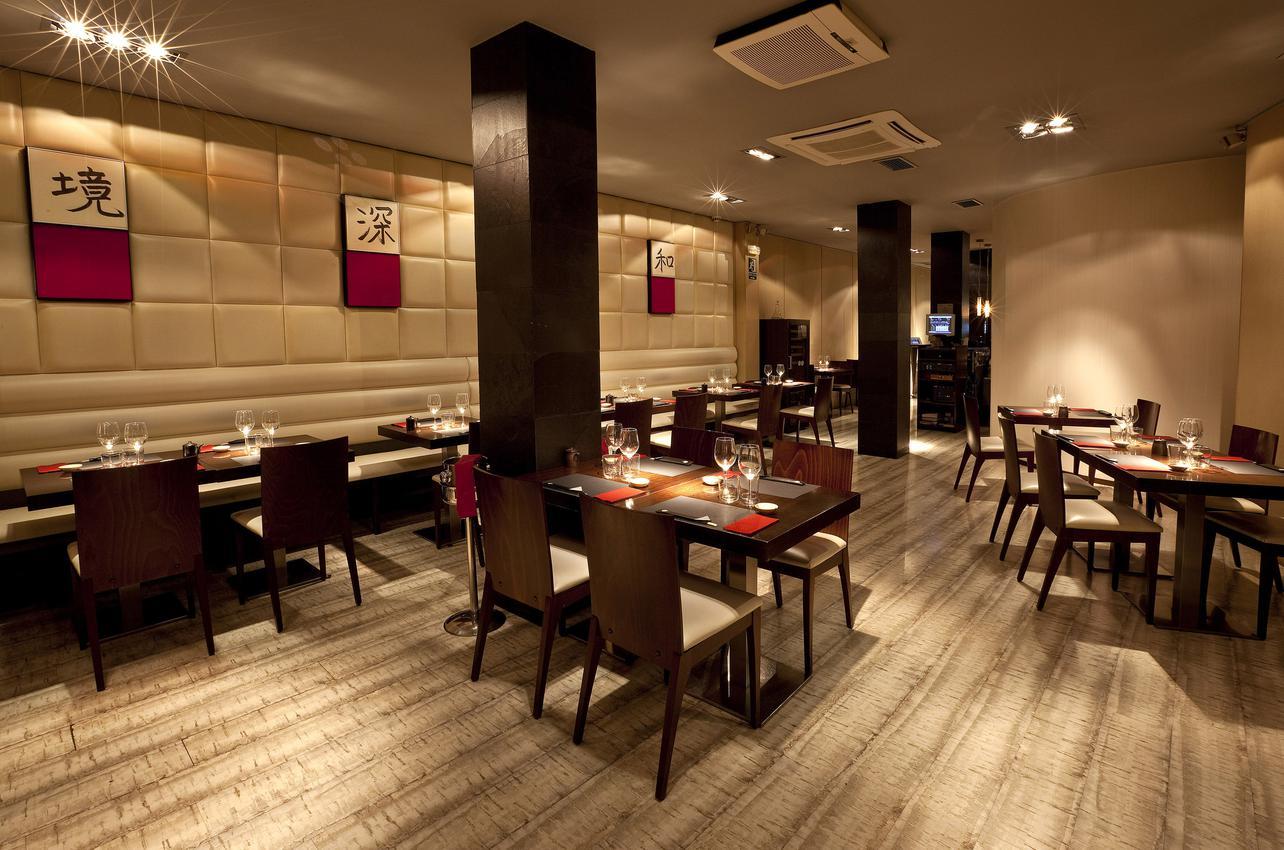 19 Sushi Bar