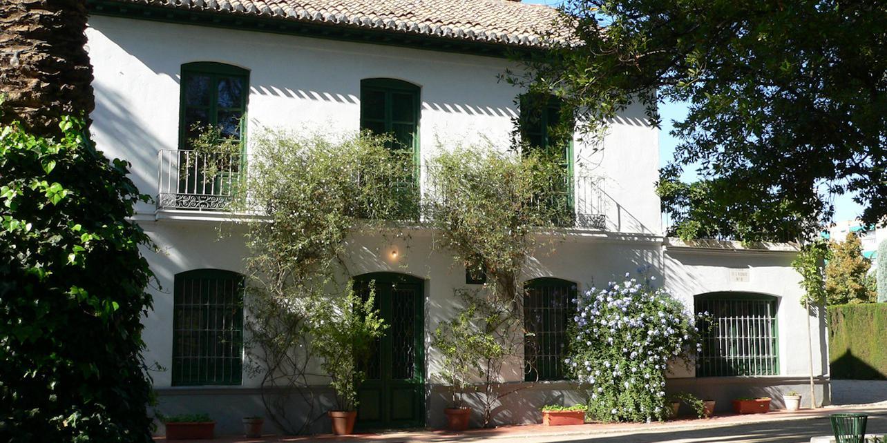 Casa-Museo Federico García Lorca