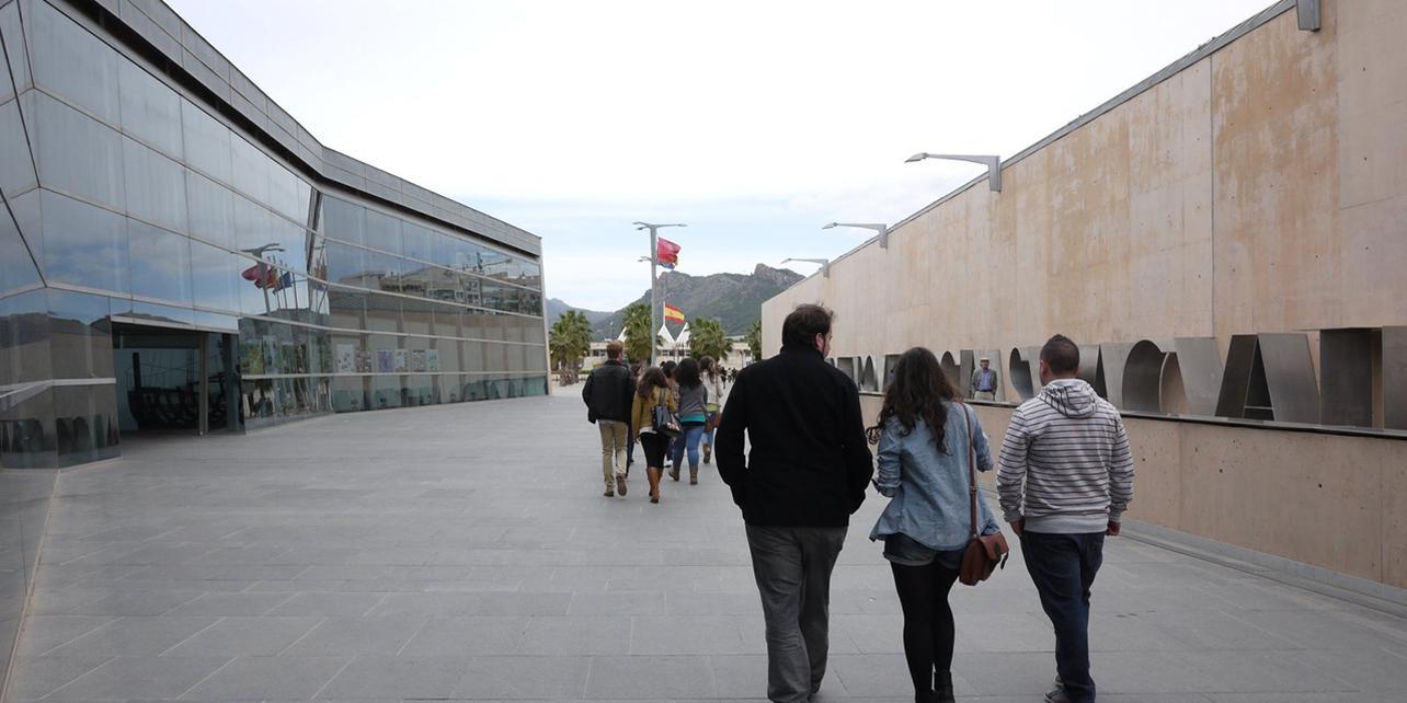 Museo de Arqueología Submarina