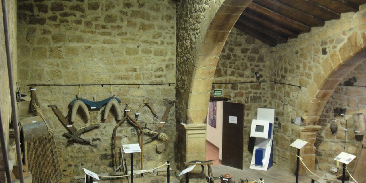 Museo Etnográfico de Ángel García Cañada