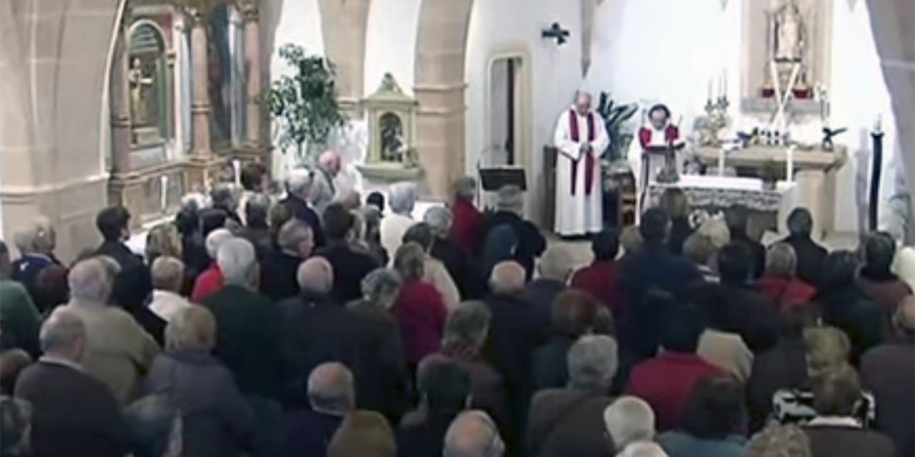 Oratorio de San Blai