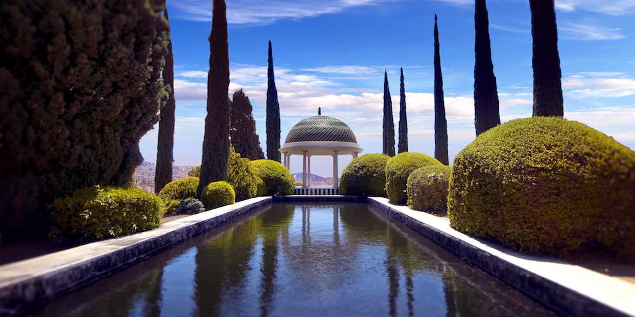 La Concepción Jardín Botánico-Histórico
