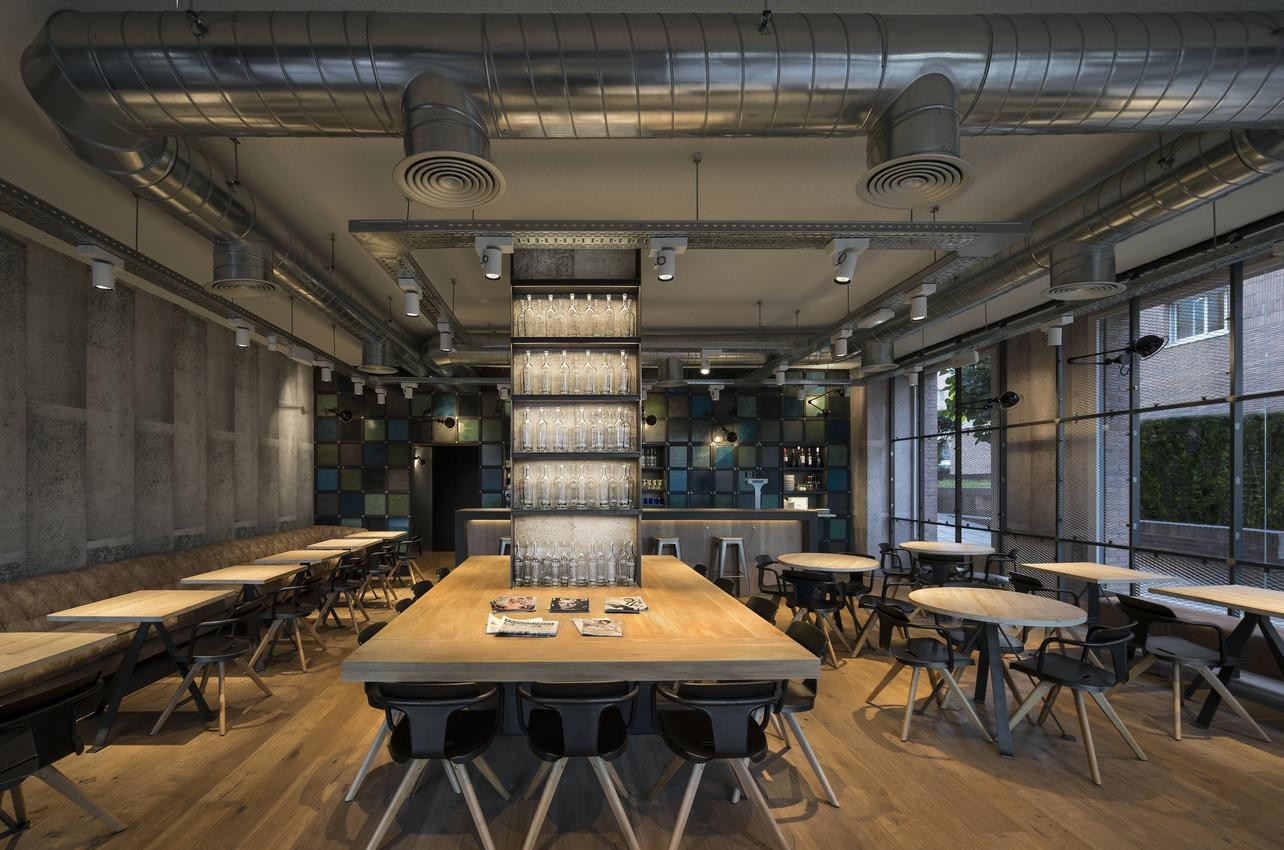 Ohbo  Organic Café