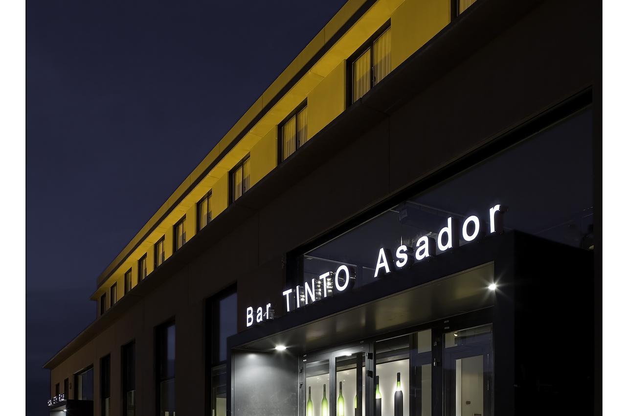 Asador Tinto