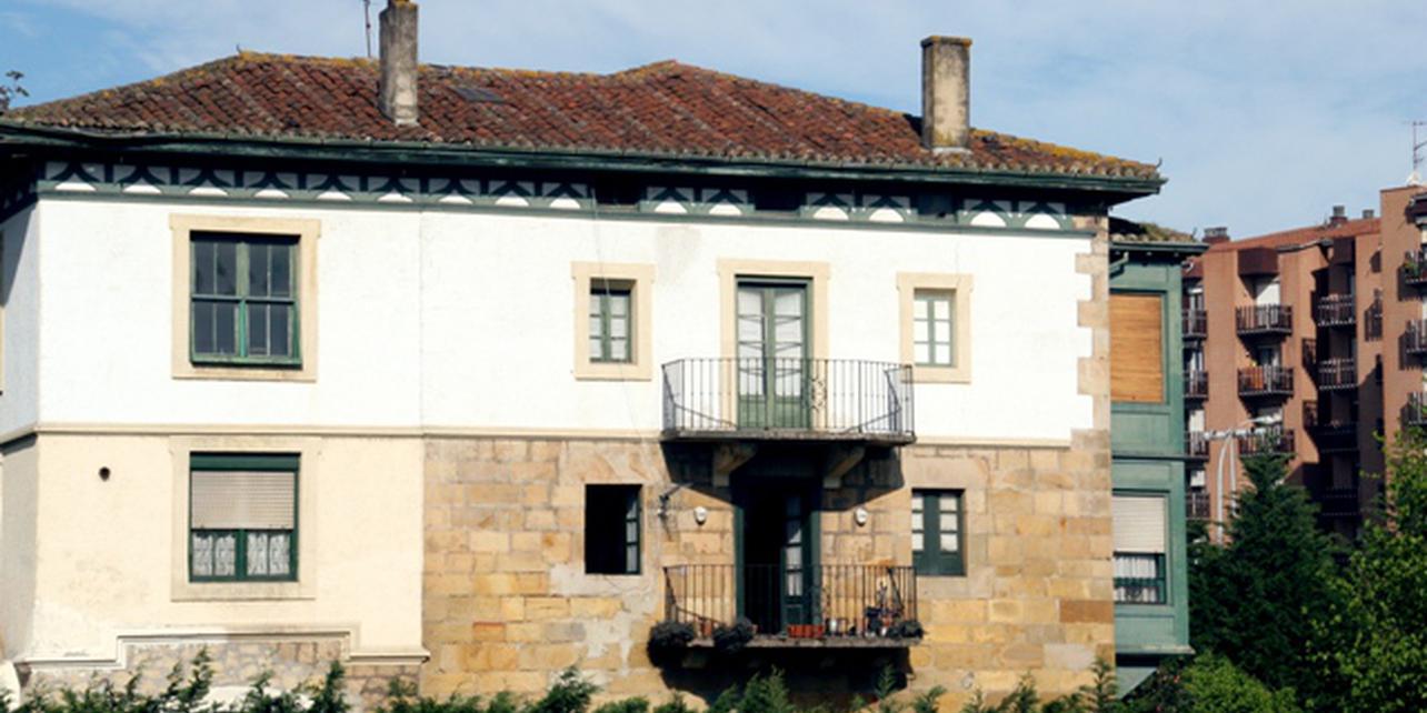 Palacio de Cancelada