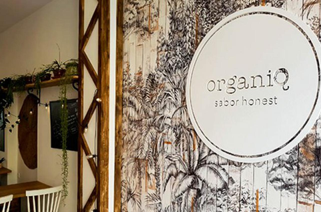 OrganiQ Sant Cugat Healthy Food