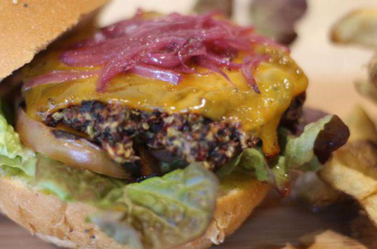 Master Grill - Burger & Roll