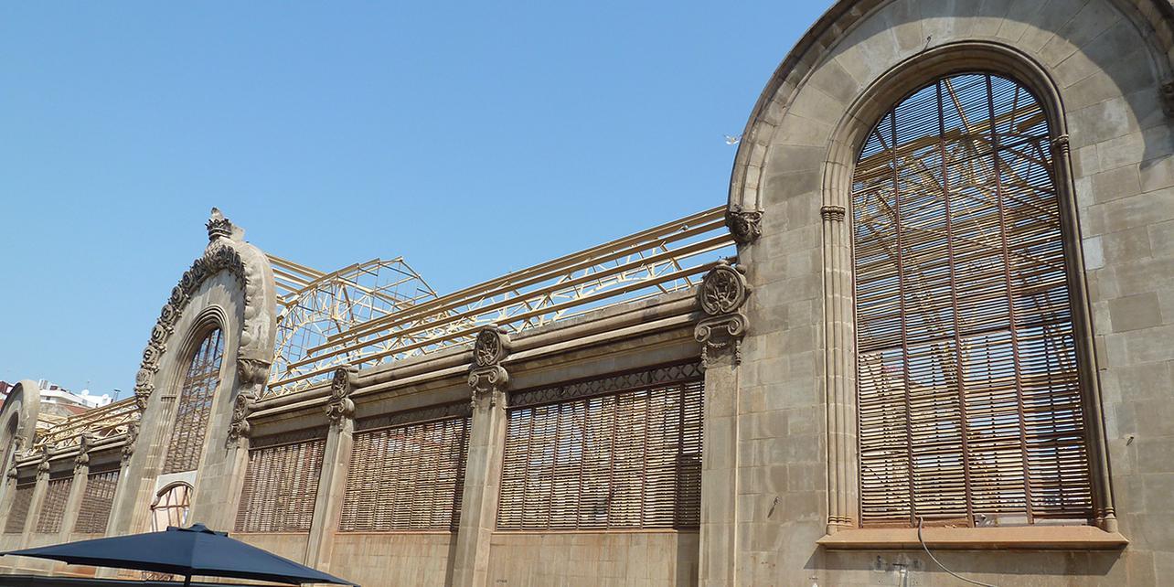 Mercat Central de Tarragona